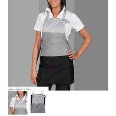 Falda clip disponibile nel colore GRIGIO.