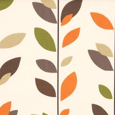 Find out about our verve curtain fabric juice, Great quality and affordable prices at Terrys Fabrics Rock And Roll Bed, Kitchen Fabric, Purple Curtains, Modern Country Style, Orange Walls, Diwali Decorations, Caramel Color, Curtain Designs, Cushion Fabric