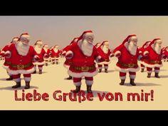 Weihnachtsgrüße von Dagmar Winklhofer-Bülow - YouTube