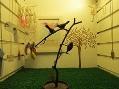 #endossa, #augusta, #casual, #presente, #gift, #colar, #colares, #necklace, #trees, #birds