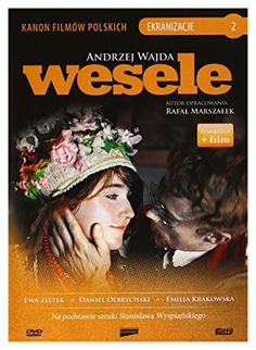 Polish Movie Canon: Film Adaptations - Wesele (PAL, Region 2, Subtitled)) null http://www.amazon.com/dp/8362086319/ref=cm_sw_r_pi_dp_KiM1tb09R11JDN18