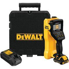 Dewalt 12-volt Handheld Wall Scanner
