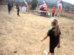 9 November 2015 034 - Trail running in Dundee 2015 South Africa.