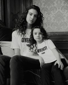 Givenchy lance sa collection mini-me ! | MilK