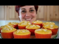 Cookie Recipes Videos - New ideas Carrot Muffins Easy, Oat Muffins, Nutella, Biscotti Cookies, Brownie Cupcakes, Fairy Cakes, Cake & Co, Perfect Cookie, Easy Cookie Recipes