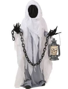 scary halloween costumes for boys