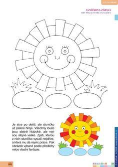 Výsledek obrázku pro předškoláci pracovní listy jaro