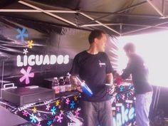 LICUADOS endorse Dr Smoothie Blends #smoothies #drsmoothie