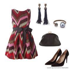 Noite feliz! Veja post completo em www.carolinedemolin.com.br. #moda #fashion #tendencias #trend #personalstylist #personalstylistbh #consultoriademoda #consultoriadeimagem #imagem #identidade #fashionblogger #looks #lookdodia #lookoftheday #estilo #style # #loveshoes #shoes  #oscardelarenta #parosh #marni #myshoes #gabrielapires  #www.carolinedemolin.com.br