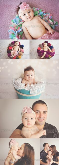 Caterina 4 months old sweet little doll canberra baby photographer