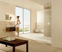 Luxury wet rooms from the wet room specialist. www.impeyshowers.com #wetroom #bathroom #shower #luxury
