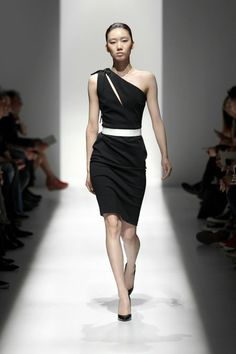 Toya's Tales: What Will Catch My Eye?: Pierre Balmain: My Faves From the Spring 2013 Pierre Balmain Collection