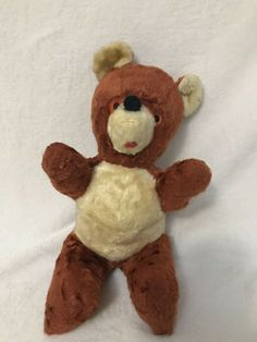 Nog Pal The Dog Collectible Toy Brown 10.5