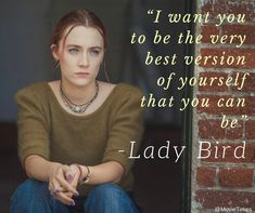 Lady Bird Movie Quote