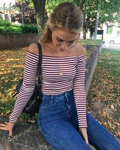 "103.8k Likes, 96 Comments - Angel™ (@americanstyle) on Instagram: ""Love this look! YES? credit @audreyannej #americanstyle"""