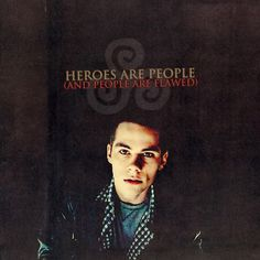 Heroes are people, and people are flawed. ▪ Teen Wolf #TeenWolf # Stiles