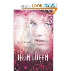 3rd book in the Iron Fey series by Julie Kagawa