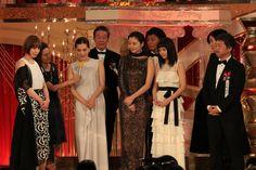日本アカデミー賞最優秀作品賞は「海街diary」!是枝は日本映画界へ喝 - 映画ナタリー