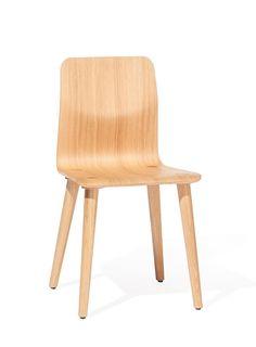 Židle Malmo   TON a.s. - Židle vyrobené lidmi