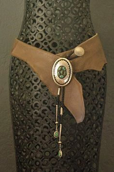 New Mexico Artist, ifania Liberty Belts