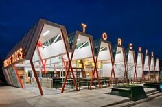 Torchy's Tacos, South Congress | Architect Magazine | Chioco Design, Austin, Texas, Commercial, Hospitality, New Construction, Architects
