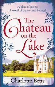 Shaz's Book Blog: Guest Book Review: Charlotte Betts - The Chateau o...