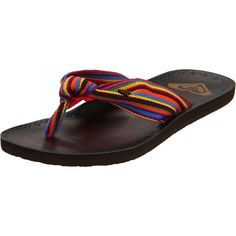 Roxy Sandals #shoes