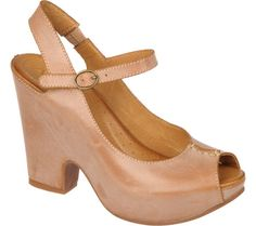 Naya Maeve - Brandy Snow Mirage Leather - Free Shipping & Return Shipping - Shoebuy.com