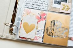 Twenty Fifteen | My Consolidated Album Plans