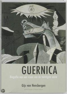 bol.com   Guernica, G. Van Hensbergen   9789074622509   Boeken