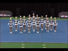 OMG OMG OMG. Love everything about this routine. Especially the dance sequins.