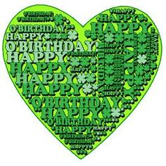 Happy birthday in irish happy birthday dafuc learn live irish birthday greetings sayings m4hsunfo Gallery