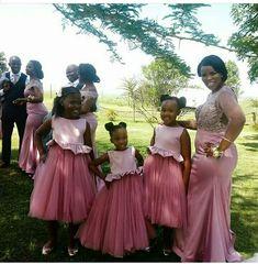 African Bridesmaid Dresses, African Wedding Dress, Wedding Dresses, Flower Boys, Cocktail Dresses, Dress Ideas, Big Day, Bridesmaids, Black Women