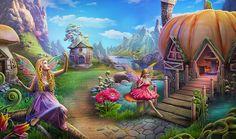 Fairy Hill Ch 230