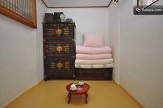 Sopoong Guest House [Room 03. Sarang-bang]