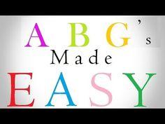 Abgs made super easy recipes