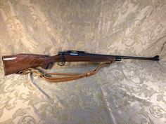 REMINGTON MODEL 700, 17REM CALIBER, BDL EDITION, LEATHER STRAP, SERIAL:B6292052. 24 INCH BARREL LOCATION THIS FIREARM WILL BE HANDLED BY GUSSLERS GUN TRANSFER SERVICE IN SANTEE, CA. THERE WILL BE A $60 FEE ADDED TO EACH GUN PURCHASED TO PAY FOR EITHER TRANSFER SERVICE OR SHIPPING. IF YOU GO AND PICKUP THE FIREARM YOU WILL NEED TO ABIDE BY ALL FFL LAWS. IF YOU ARE OUT OF TOWN, GUSSLER WILL PACK AND SHIP FIREARMS TO YOUR LOCAL FFL.