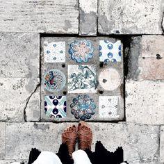 ☆ (a Bazar, junto, Turquía)