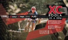 V športnem centru Rogla potekajo še zadnje priprave za sobotno dirko v olimpijskem krosu.