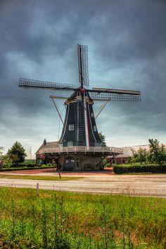 Benniksmollen - Doetinchem, Netherlands
