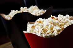 4 Ways to Make Popcorn Healthy