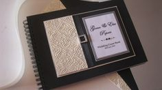 A5 Party Guest Book