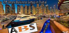 Off Shore Business Setup in Dubai