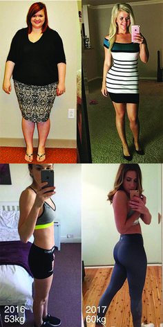tumblr meanspo and weight loss pictures - 236×472