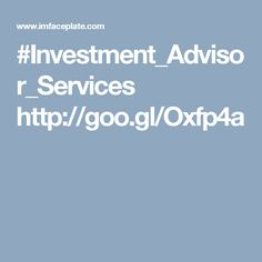 #Investment_Advisor_Services   http://www.imfaceplate.com/AkgAdvisory/get-sound-legal-advice-by-approaching-a-reputed-legal-firm