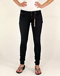 f02a39c679c82 Najlepsze obrazy na tablicy Spodnie damskie jeans COMO-TOMMY ...