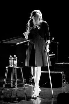 Melody Gardot plays at the Theatre du Nouveau Monde as part of the Jazz festival in Montreal June 2008 // photo credit Music Manuscript, Jazz Festival, Female Singers, Music Tv, Clothes, Amazing People, Montreal, Photo Credit, Music