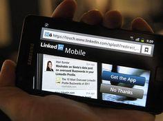 6 sosiaalista mediaa – näin käytät niitä työnhakuun - Oma raha - Ilta-Sanomat