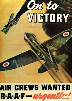 On to Victory Second World War Australian Airforce
