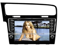 Shopping VW Golf 7 Autoradio DVD from happyshoppinglife! VW Golf 7 Radio DVD GPS TV Bluetooth Touch Screen